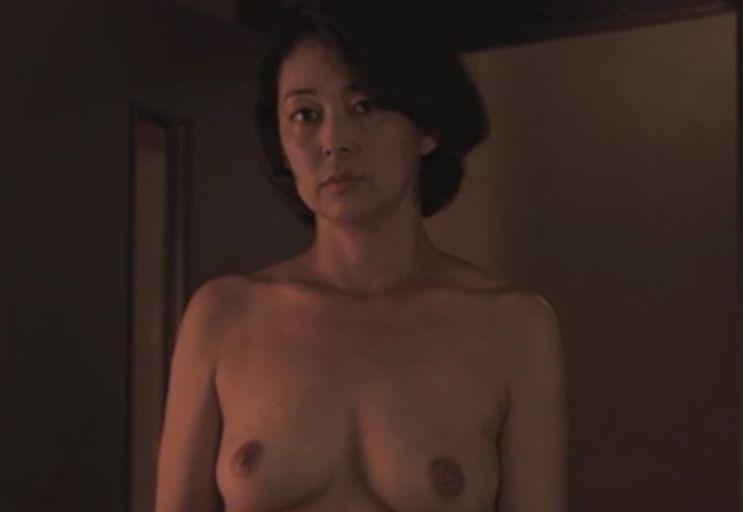 【中島知子】ホテルで初めて脱いだ濡れ場