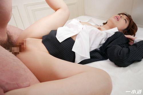 木内亜美菜 - 余裕で三連発できちゃう極上の女優 木内亜美菜 20