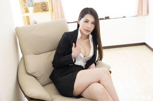 上山奈々 - 働きウーマン ~仕事もセックスにも厳しいセクハラ女上司~ 02
