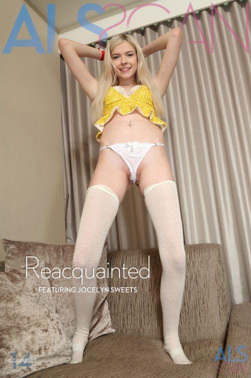 Jocelyn Sweets - REACQUAINTED