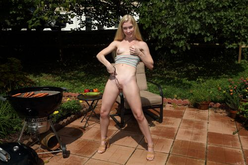 Emma Starletto - HOT OFF THE GRILL 10