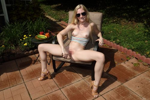 Emma Starletto - HOT OFF THE GRILL 11