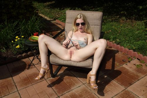 Emma Starletto - HOT OFF THE GRILL 12