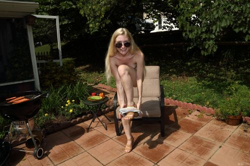 Emma Starletto - HOT OFF THE GRILL 13