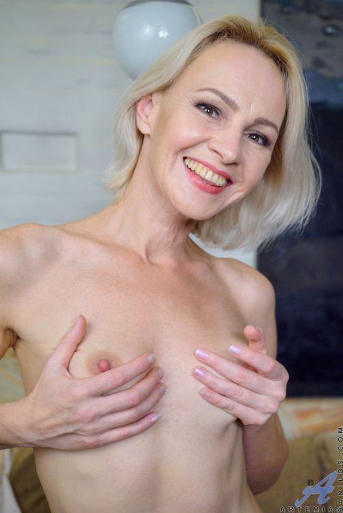 Artemia - SEXY MATURE 10