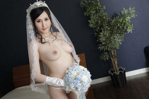 美月アンジェリア - 美月アンジェリアがぼくのお嫁さん ~ウェディングドレスに透けた美乳~ 02