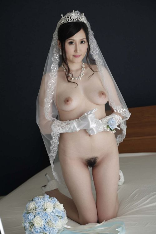 美月アンジェリア - 美月アンジェリアがぼくのお嫁さん ~ウェディングドレスに透けた美乳~ 06
