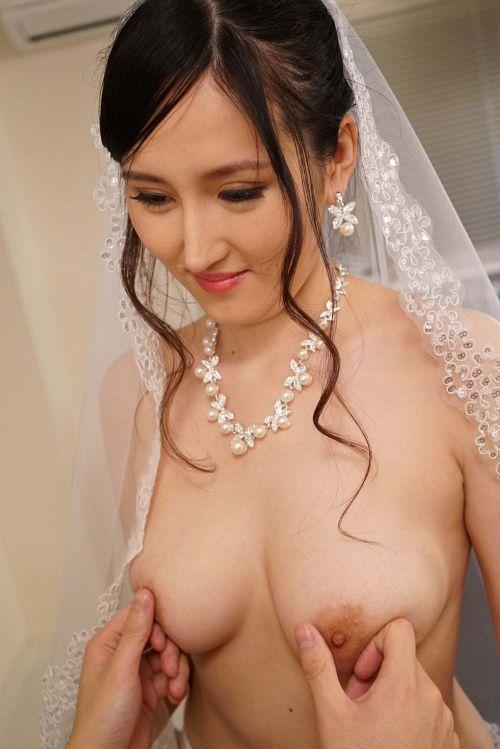 美月アンジェリア - 美月アンジェリアがぼくのお嫁さん ~ウェディングドレスに透けた美乳~ 12