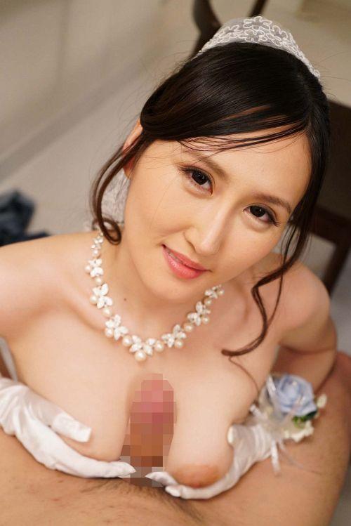 美月アンジェリア - 美月アンジェリアがぼくのお嫁さん ~ウェディングドレスに透けた美乳~ 17