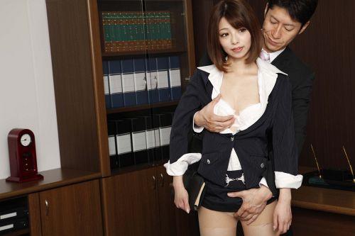 佐々木ゆき - タイムファックバンディット 時間よ止まれ ~社長秘書編~ 03