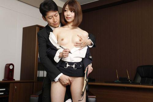 佐々木ゆき - タイムファックバンディット 時間よ止まれ ~社長秘書編~ 07