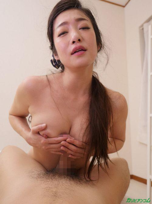 江波りゅう - ピタパン美巨尻家政婦の年末大掃除 17