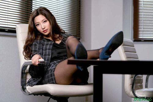 百多えみり - 逆セクハラが趣味の淫乱パワハラ女上司 05