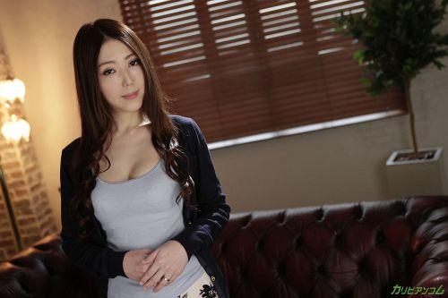 古瀬玲 - 昔みたいにアナルを調教してください 01