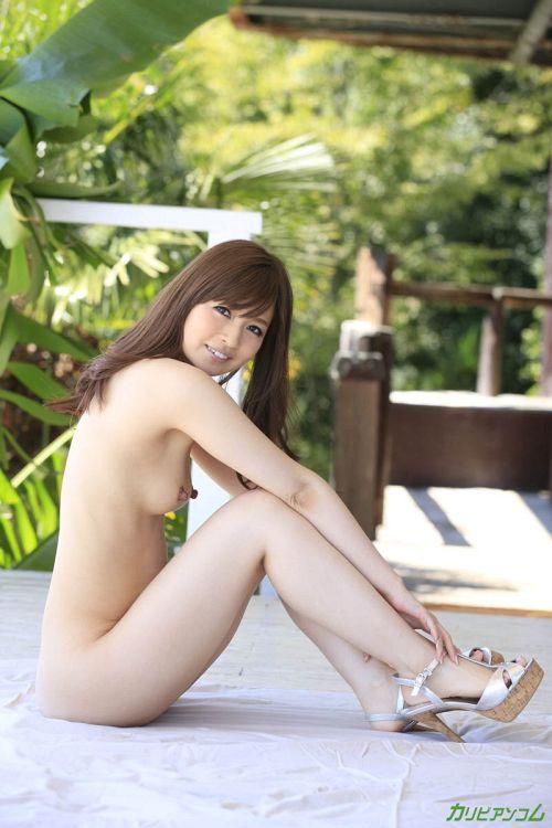 新山沙弥 - サマーヌード ~モデルコレクション リゾート 新山沙弥~ 06