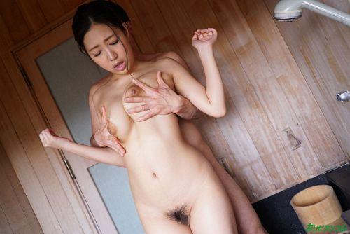佐倉ねね - 洗練された大人のいやし亭 ~健康美に溢れる濃厚SEX~ 10