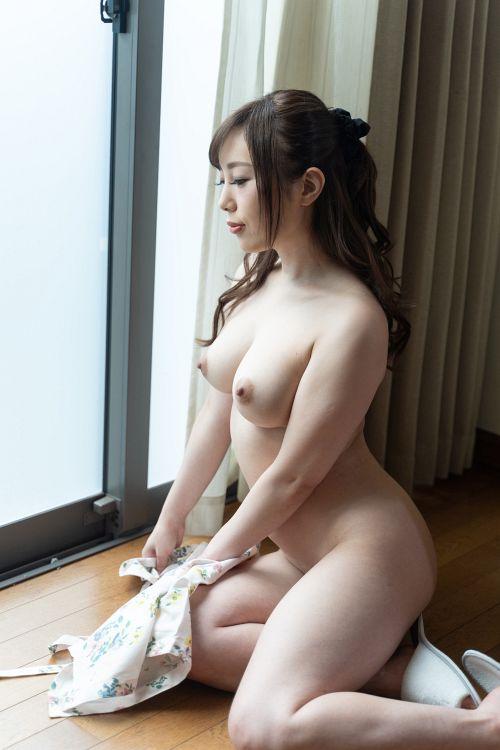 櫻木梨乃 - [VR] 裸エプロンで朝から誘惑してくる激カワ俺嫁! 08