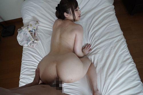 櫻木梨乃 - [VR] 裸エプロンで朝から誘惑してくる激カワ俺嫁! 20
