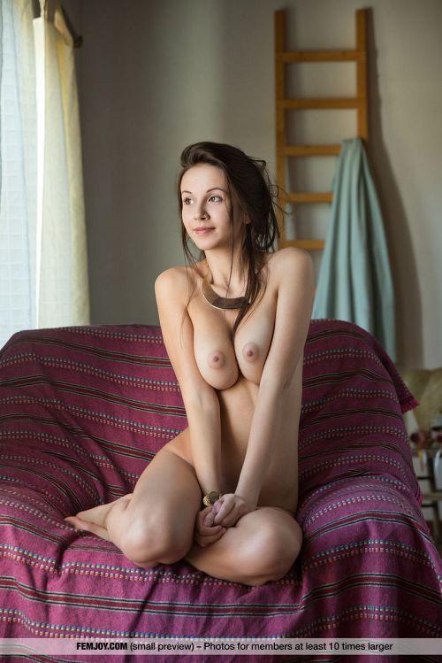 Alisa I. - THE GOOD GIRL