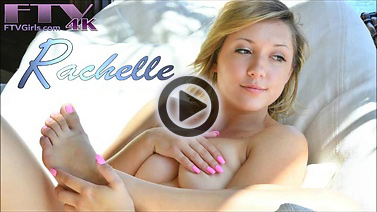Rachelle - HER ENCHANTING WAYS