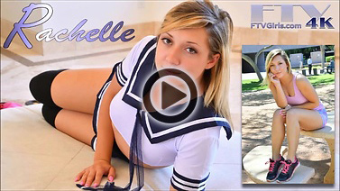 Rachelle - HER ENCHANTING WAYS 2