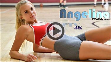 Angelina - A BEAUTIFUL DISCOVERY 2