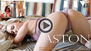Aston - LEGGY EURO BLONDE