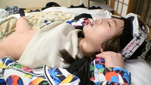 ゲレンデナンパ 01 雪山ではド素人!布団の上ではテクニシャン!スティック握るよりもチ〇ポ握るのが得意なスケベ美少女!! - もえ 21歳 歯科衛生の専門学生 24