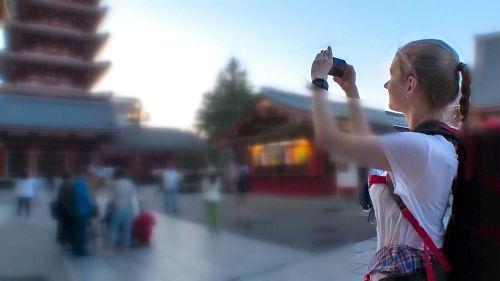 マジ軟派、初撮。 1394 YOUは何しに日本へ?ということで浅草でナンパしたロシア美女!密着して日本の濃厚なおもてなしをと思ったら…ロシア美女の激しくも濃厚なテクニックで逆おもてなし!こんな国際交流なら何回でもしてみたいなぁ~! - Sasha 23歳 学生 02