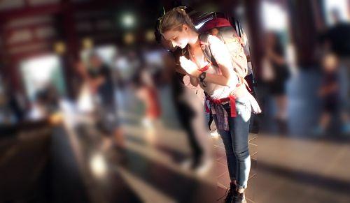 マジ軟派、初撮。 1394 YOUは何しに日本へ?ということで浅草でナンパしたロシア美女!密着して日本の濃厚なおもてなしをと思ったら…ロシア美女の激しくも濃厚なテクニックで逆おもてなし!こんな国際交流なら何回でもしてみたいなぁ~! - Sasha 23歳 学生 04