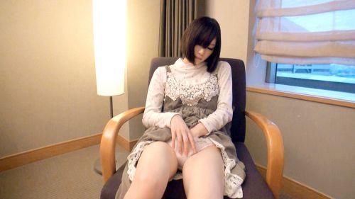 【蔵出し】鈴村あいり、本格デビュー前のAV体験撮影 04