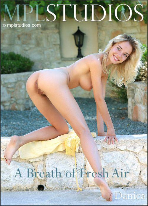 Danica - A BREATH OF FRESH AIR