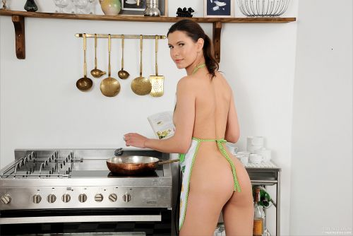 Suzanna A - THE SECRET INGREDIENT 07