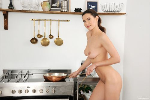 Suzanna A - THE SECRET INGREDIENT 16