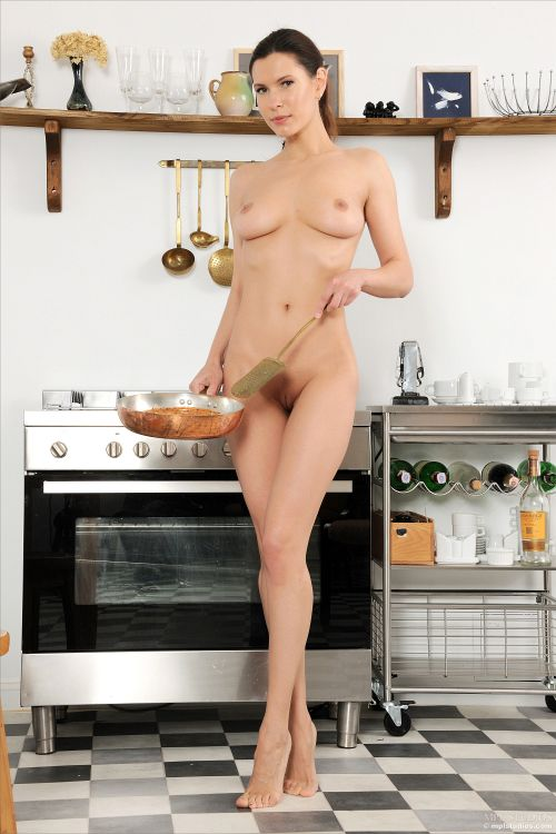 Suzanna A - THE SECRET INGREDIENT 17