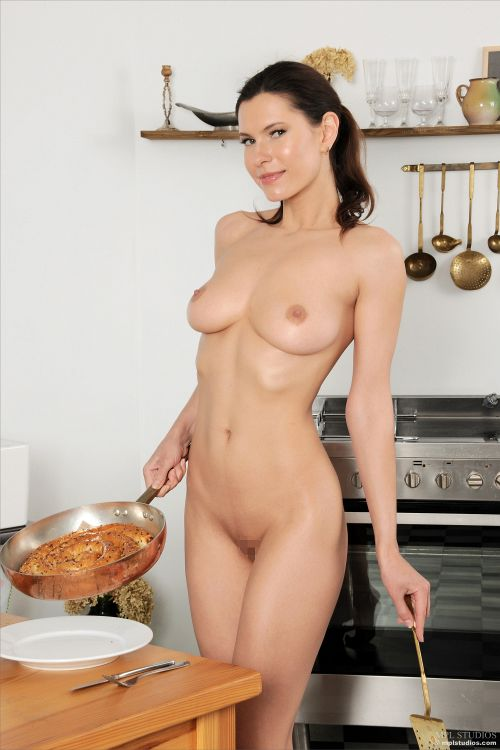 Suzanna A - THE SECRET INGREDIENT 18