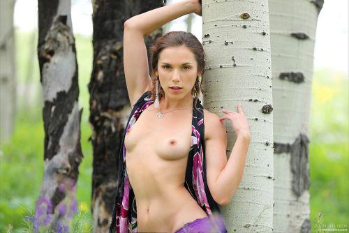 Elena Generi - VIOLET NATURE 11