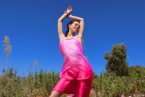 Leona Mia - CALL TO NATURE 17