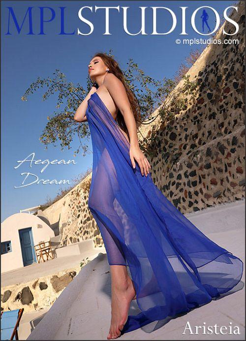 Aristeia - AEGEAN DREAM