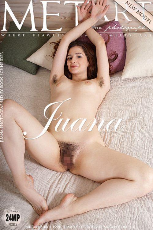 Juana - PRESENTING JUANA