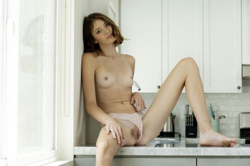 Lena Anderson - MYSTERY 14
