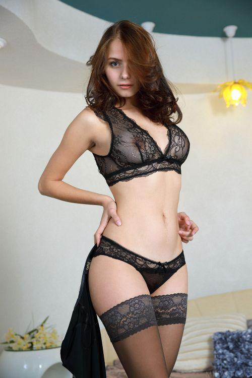 Dakota Pink - FAVORITE LACE 05