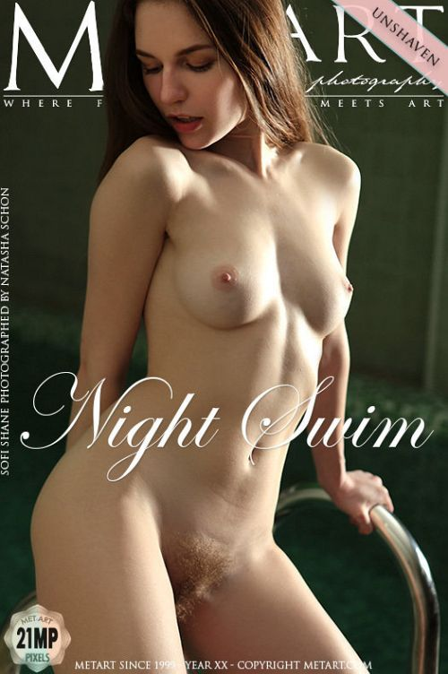 Sofi Shane - NIGHT SWIM