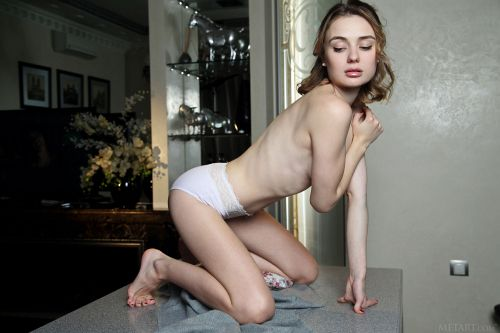 Alice Shea - SOFT COTTON 09