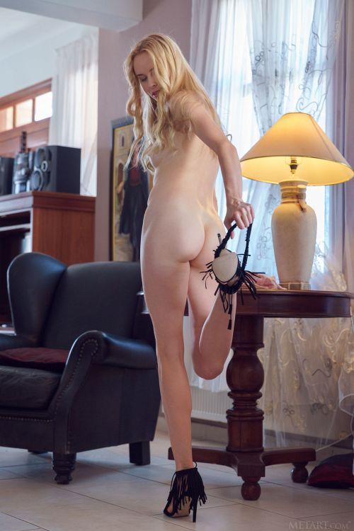 Maria Rubio - MY APARTMENT 12