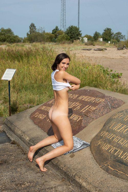 Oxana Chic - BEACHIN 13