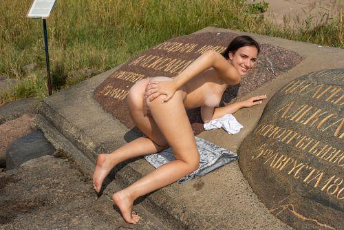 Oxana Chic - BEACHIN 14