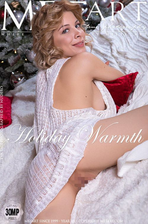 Eva Tali - HOLIDAY WARMTH