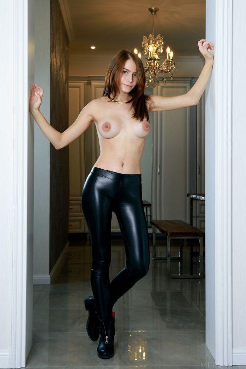 Dakota Pink - LEGGINGS 01