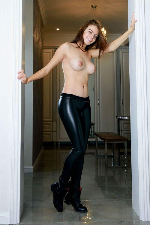 Dakota Pink - LEGGINGS 03